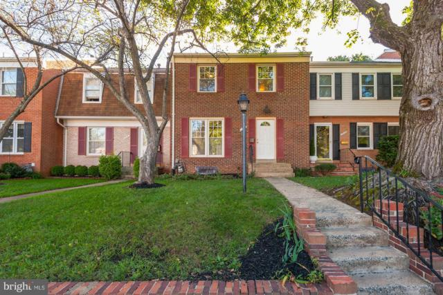 7433 Sabin Drive, MANASSAS, VA 20109 (#1009917752) :: RE/MAX Executives