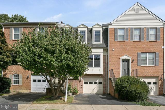 412 Suffield Drive, GAITHERSBURG, MD 20878 (#1009917760) :: AJ Team Realty