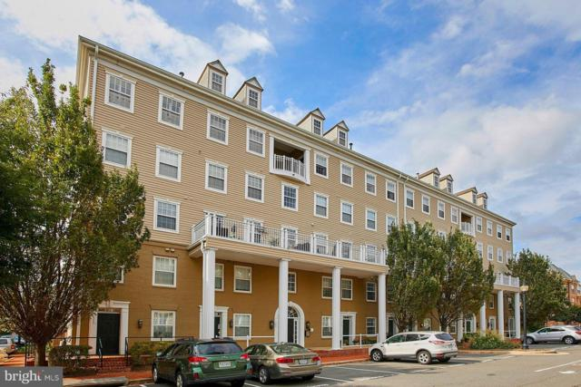 305 Payne Street #305, ALEXANDRIA, VA 22314 (#1009917802) :: The Withrow Group at Long & Foster