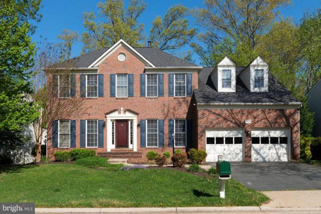 8150 Cancun Court, GAINESVILLE, VA 20155 (#1009917810) :: The Hagarty Real Estate Team