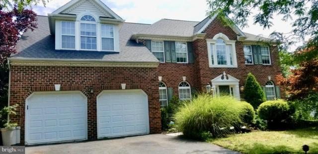 4800 Forge Acre Drive, PERRY HALL, MD 21128 (#1009917816) :: Colgan Real Estate