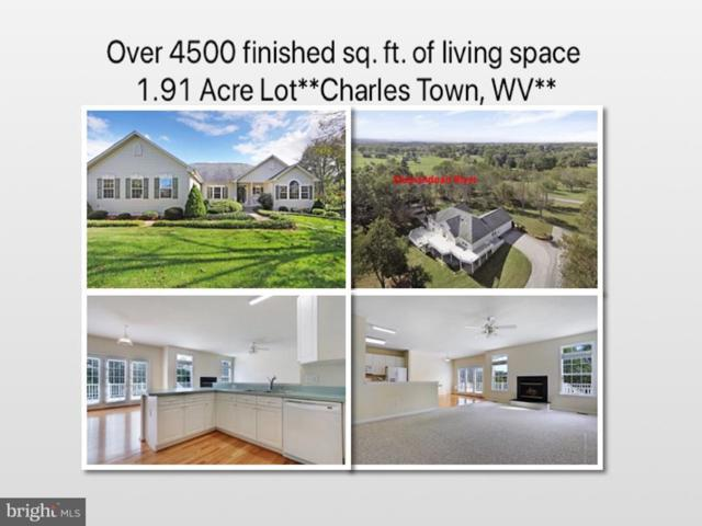 191 Avon Bend Road, CHARLES TOWN, WV 25414 (#1009917830) :: The Riffle Group of Keller Williams Select Realtors