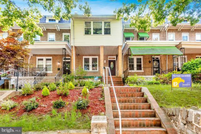 210 Varnum Street NW, WASHINGTON, DC 20011 (#1009917836) :: Crossman & Co. Real Estate