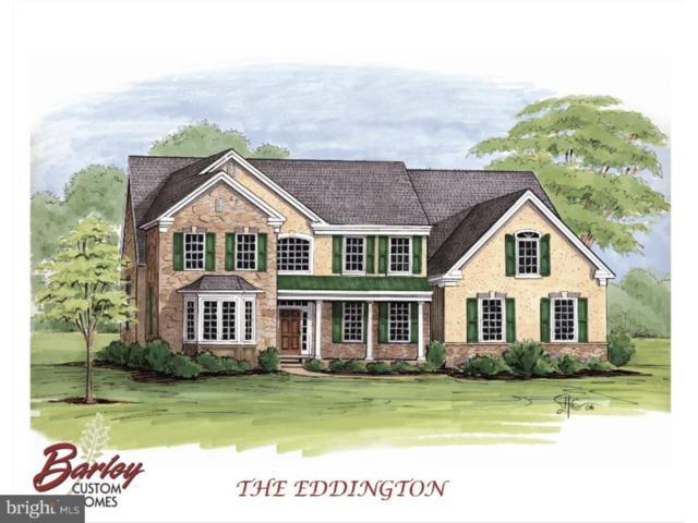 Lot 6 Kingfisher Lane, DOYLESTOWN, PA 18934 (#1009917952) :: Colgan Real Estate