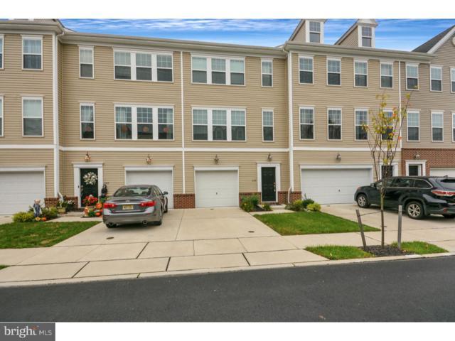 140 Creekside Wy, BURLINGTON TOWNSHIP, NJ 08016 (#1009917954) :: Ramus Realty Group