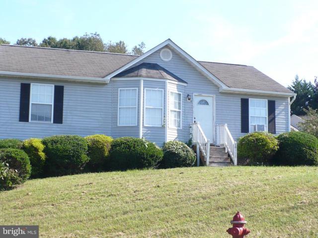 10721 Peach Tree Drive, FREDERICKSBURG, VA 22407 (#1009917996) :: Colgan Real Estate