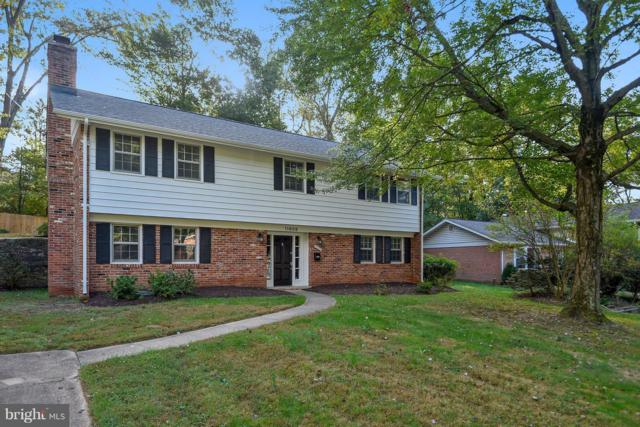 11609 Stonewood Lane, ROCKVILLE, MD 20852 (#1009918062) :: Great Falls Great Homes