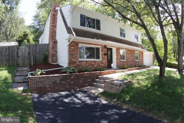 4528 Hazelton Drive, WOODBRIDGE, VA 22193 (#1009918136) :: RE/MAX Executives