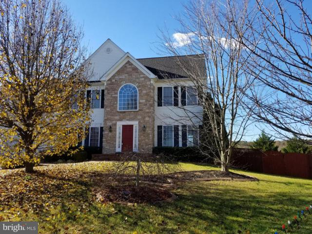 7116 Crown Jewels Court, FREDERICKSBURG, VA 22407 (#1009918146) :: RE/MAX Plus