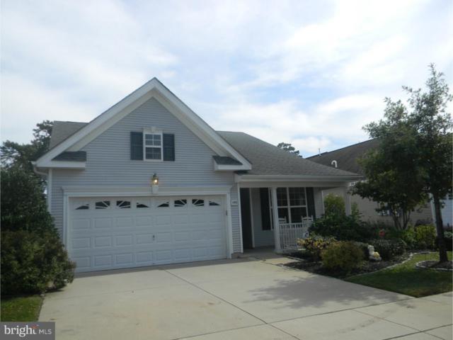140 Cottage Street, MILLVILLE, NJ 08332 (#1009918184) :: Colgan Real Estate