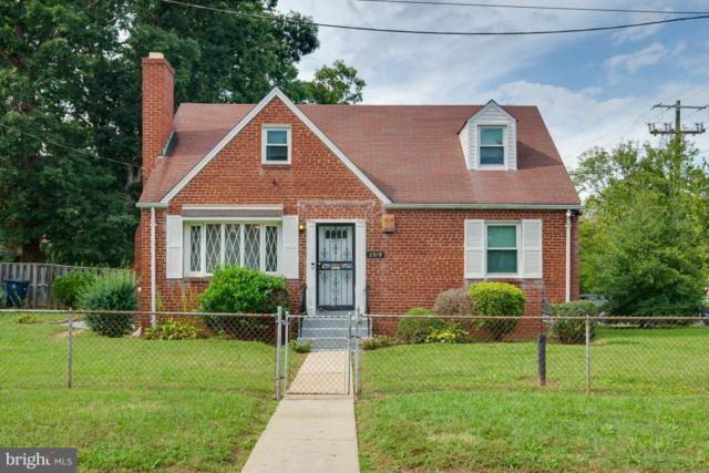 2518 Gaither Street, TEMPLE HILLS, MD 20748 (#1009918230) :: The Gus Anthony Team