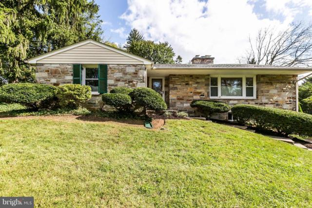 5509 Greenleaf Road, BALTIMORE, MD 21210 (#1009919170) :: The Gus Anthony Team