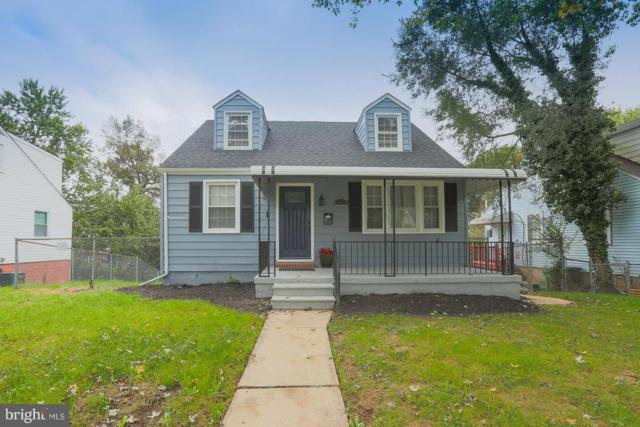 5425 Todd Avenue, BALTIMORE, MD 21206 (#1009919172) :: The Gus Anthony Team