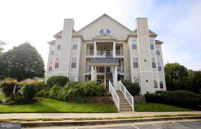 9814 Feathertree Terrace #25, GAITHERSBURG, MD 20879 (#1009919556) :: The Sebeck Team of RE/MAX Preferred