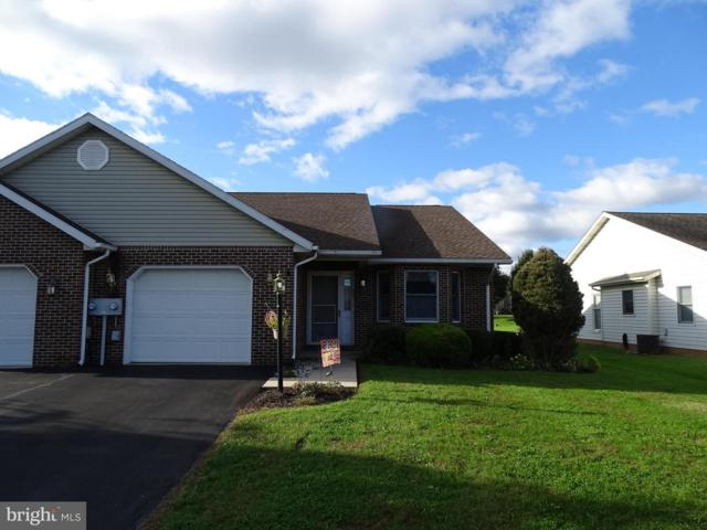 60 Chadwick Drive, GREENCASTLE, PA 17225 (#1009919834) :: Younger Realty Group