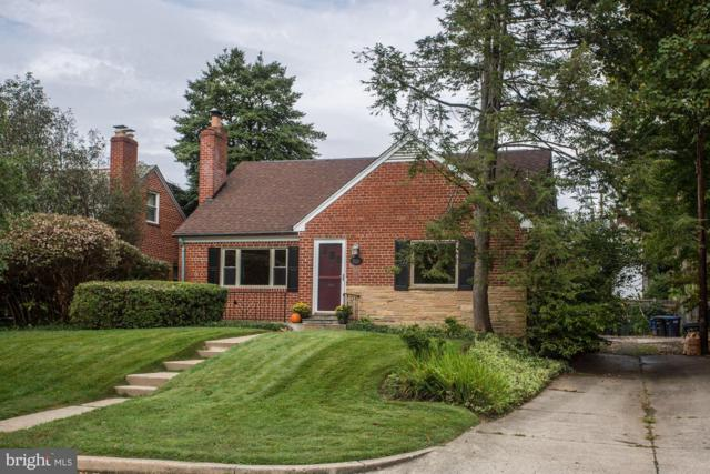 3121 Patterson Street NW, WASHINGTON, DC 20015 (#1009920706) :: Dart Homes