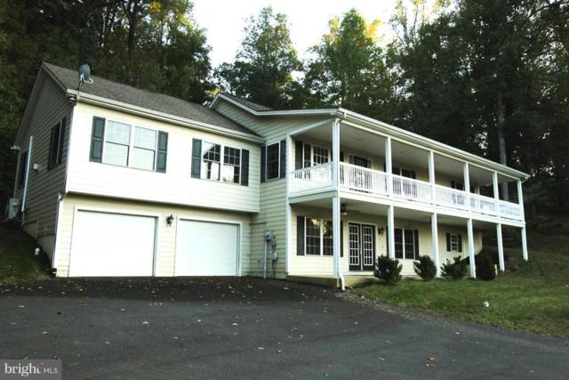 453 Red Bud Lane, FRONT ROYAL, VA 22630 (#1009920806) :: Advance Realty Bel Air, Inc