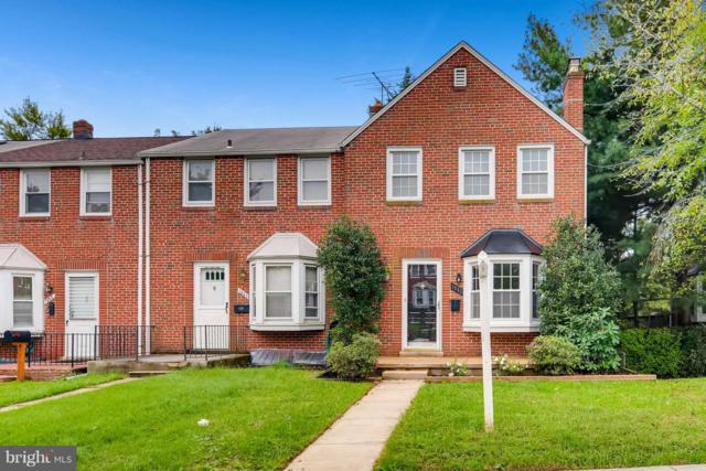 1661 Hardwick Road, TOWSON, MD 21286 (#1009921110) :: The Putnam Group