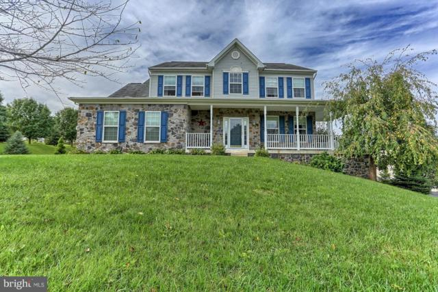 554 Bankert Road, HANOVER, PA 17331 (#1009921114) :: The Heather Neidlinger Team With Berkshire Hathaway HomeServices Homesale Realty