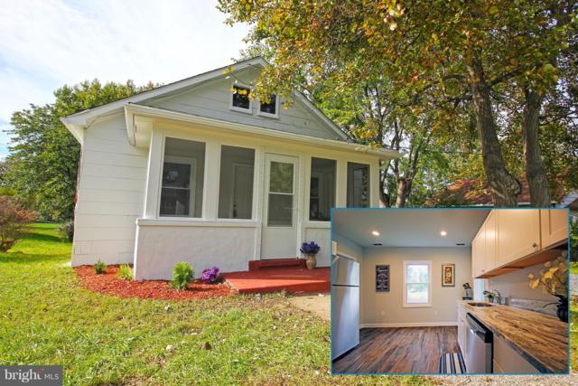 6418 Oak Street, GLEN BURNIE, MD 21060 (#1009921124) :: Jim Bass Group of Real Estate Teams, LLC