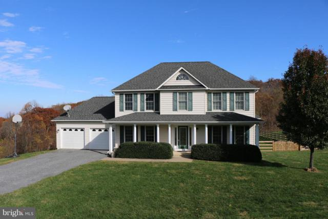 30 Castle Court, LINDEN, VA 22642 (#1009921158) :: The Gus Anthony Team