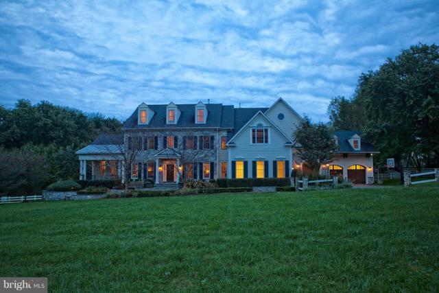 511 Seneca Road, GREAT FALLS, VA 22066 (#1009921216) :: Browning Homes Group