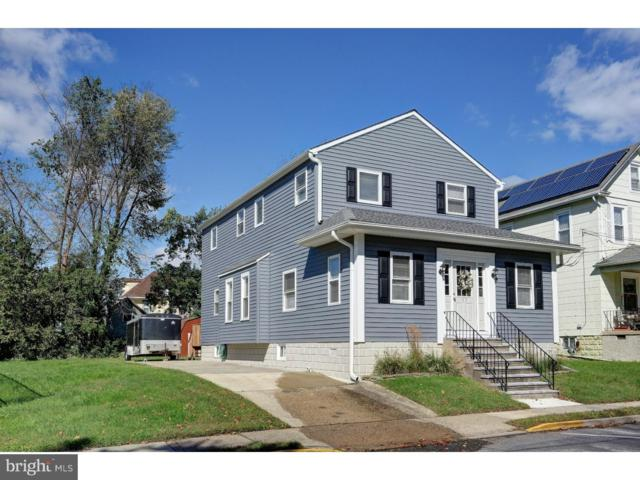 17 Chestnut Avenue, HADDON TOWNSHIP, NJ 08108 (#1009921266) :: Ramus Realty Group