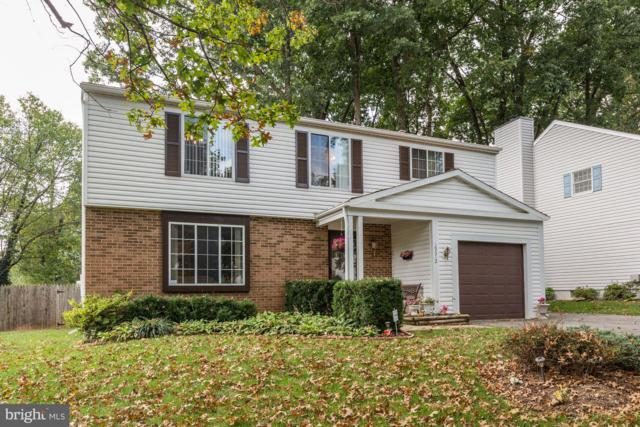 19312 Ridgecrest Drive, GERMANTOWN, MD 20874 (#1009921304) :: The Sebeck Team of RE/MAX Preferred