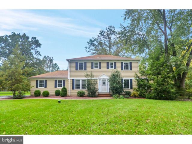 11 Woodward Drive, BELLE MEAD, NJ 08502 (#1009921494) :: Remax Preferred | Scott Kompa Group