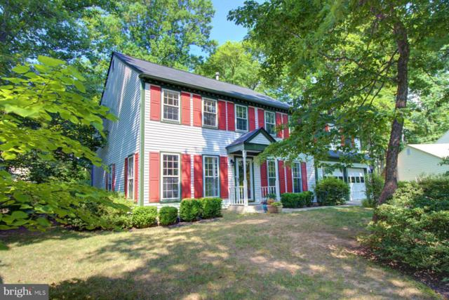 1592 Stowe Road, RESTON, VA 20194 (#1009921576) :: The Belt Team