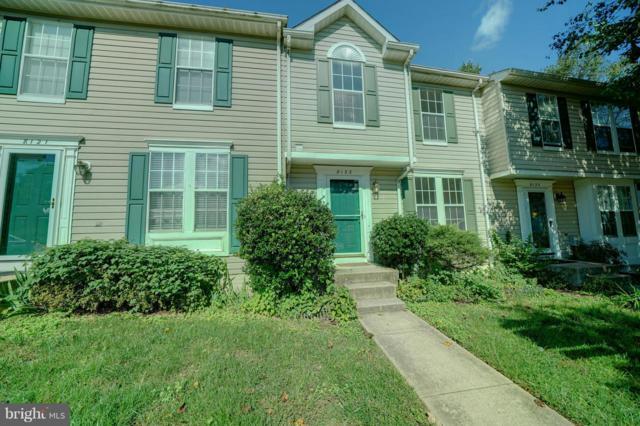 8123 Woodward Street, SAVAGE, MD 20763 (#1009921762) :: Colgan Real Estate