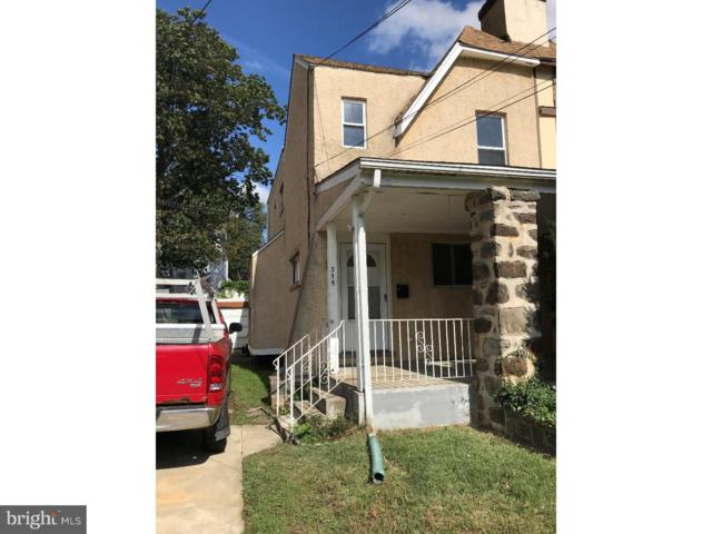 355 Lakeview Avenue, DREXEL HILL, PA 19026 (#1009921852) :: The Kirk Simmon Team