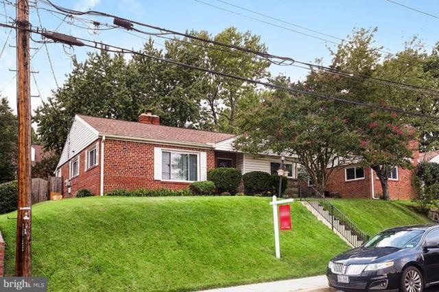 8114 Lockney Avenue, TAKOMA PARK, MD 20912 (#1009921868) :: Remax Preferred | Scott Kompa Group