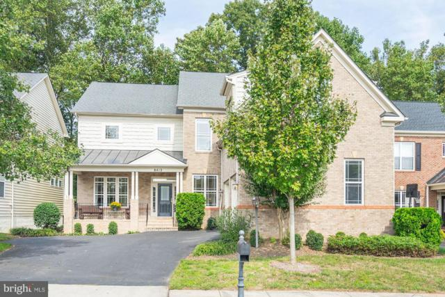 8412 Sego Lily Court, LORTON, VA 22079 (#1009921934) :: East and Ivy of Keller Williams Capital Properties