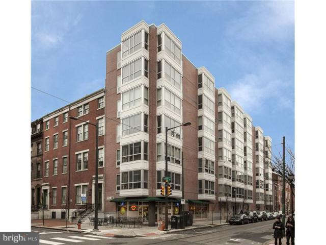 1034 Spruce Street #401, PHILADELPHIA, PA 19107 (#1009921962) :: City Block Team