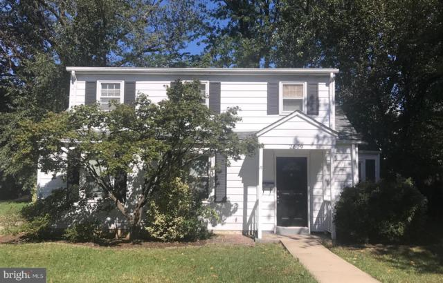 2609 Sheraton Street, SILVER SPRING, MD 20906 (#1009921976) :: Colgan Real Estate