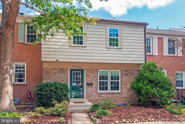 548 Monet Drive, ROCKVILLE, MD 20850 (#1009921982) :: Arlington Realty, Inc.