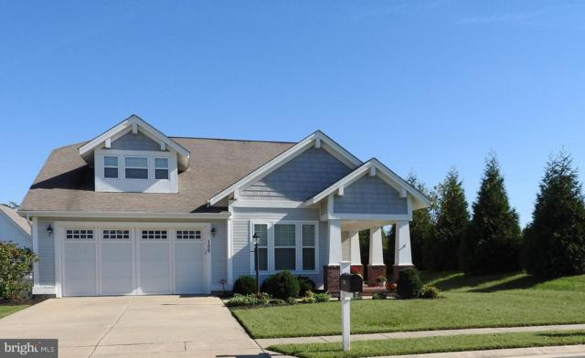 100 F And S Drive, CAMBRIDGE, MD 21613 (#1009922006) :: Colgan Real Estate