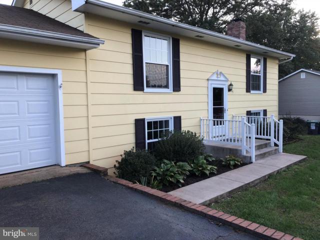 225 Elmwood Drive, CULPEPER, VA 22701 (#1009922010) :: The Licata Group/Keller Williams Realty