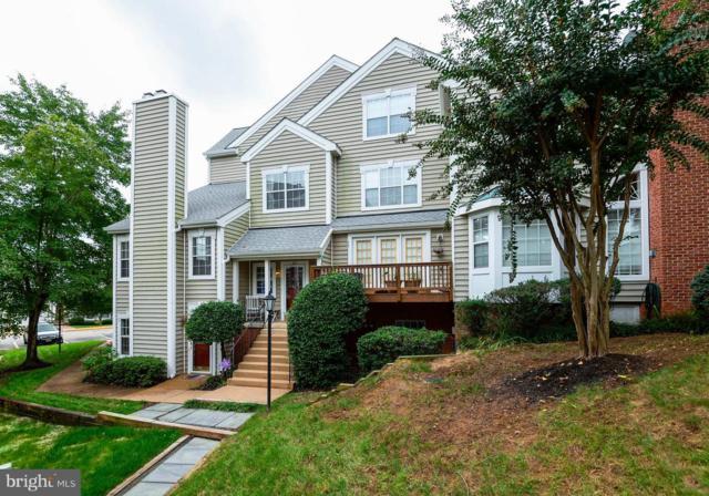 420 Fortress Way #420, OCCOQUAN, VA 22125 (#1009924858) :: Keller Williams Pat Hiban Real Estate Group