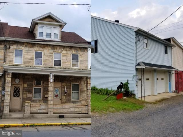 103 W Main Street, TREMONT, PA 17981 (#1009924880) :: The Joy Daniels Real Estate Group
