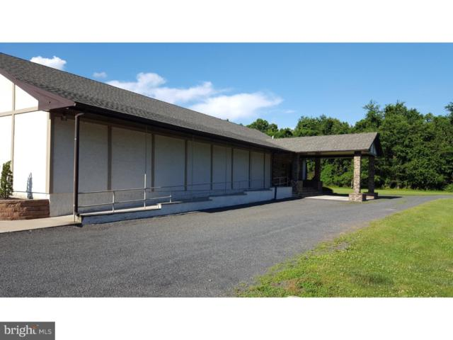 987 River Road, ERWINNA, PA 18077 (#1009924934) :: Erik Hoferer & Associates