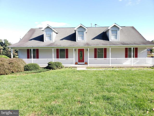 2653 Wellworth Way, WEST FRIENDSHIP, MD 21794 (#1009924946) :: The Maryland Group of Long & Foster