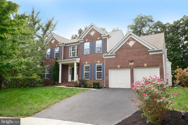 807 Gunpowder Court SE, LEESBURG, VA 20175 (#1009925050) :: The Piano Home Group