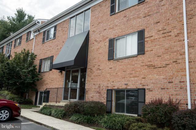3382 Hewitt Avenue #102, SILVER SPRING, MD 20906 (#1009925088) :: The Daniel Register Group