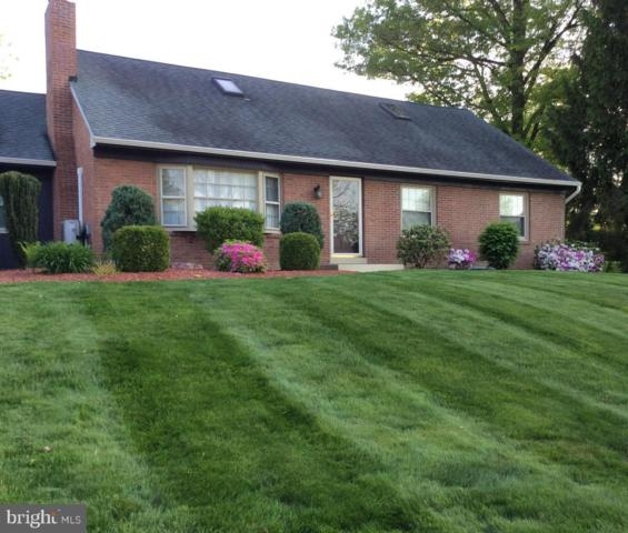 1508 Springside Drive, LANCASTER, PA 17603 (#1009925122) :: Remax Preferred | Scott Kompa Group