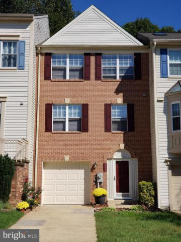 9214 Brewington Lane, LAUREL, MD 20723 (#1009925148) :: AJ Team Realty