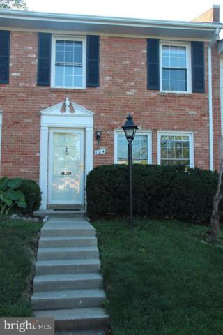 104 College Drive, STERLING, VA 20164 (#1009925188) :: The Piano Home Group
