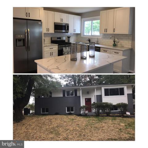 5602 Galloway Drive, OXON HILL, MD 20745 (#1009925248) :: Colgan Real Estate