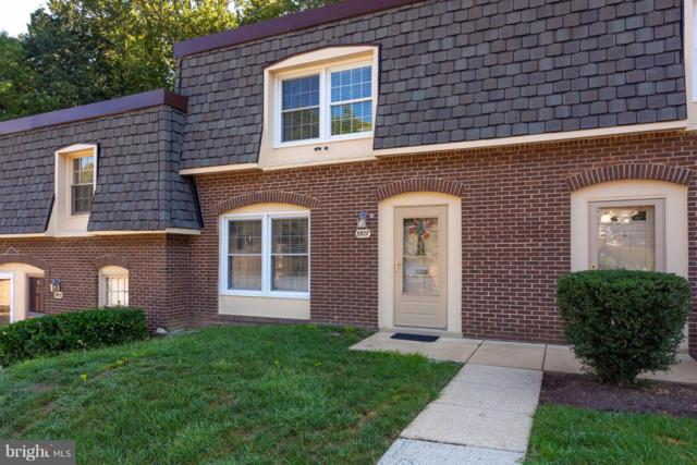 5927 Minutemen Road #249, SPRINGFIELD, VA 22152 (#1009925430) :: Bruce & Tanya and Associates